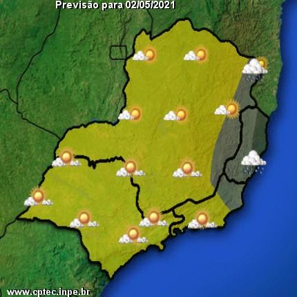 PREVISÃO DO TEMPO AGORA MAIS PERTO / A Previsão do Tempo agora e para os próximos dias para São Paulo e todas as cidades de SP e Brasil.